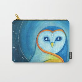 The Wise Carry-All Pouch
