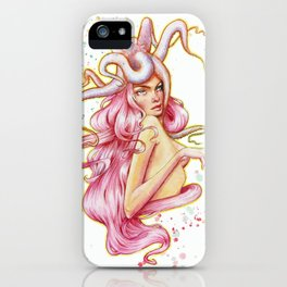 Seaweave iPhone Case