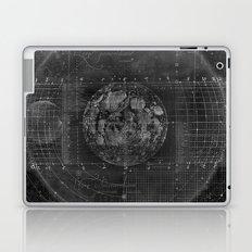 Tabula Selenographica Laptop & iPad Skin
