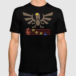 Bioshock Infinite: Song of the Songbird T-shirt