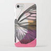 eric fan iPhone & iPod Cases featuring Flight by Eric Fan & Garima Dhawan by Garima Dhawan
