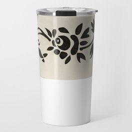 Lieve vallentyn Travel Mug