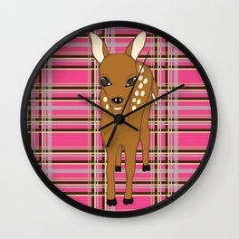 © Little Hart storybook character Wall Clock