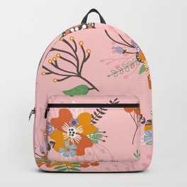 Autumn 2 Backpack