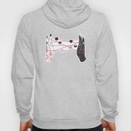 The Moon Players Hoody
