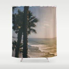 Encinitas Shower Curtain