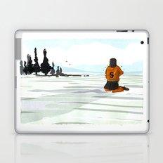 Lonely Laptop & iPad Skin