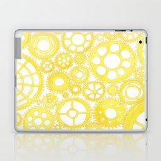 #46. FEIFEI - Gears Laptop & iPad Skin