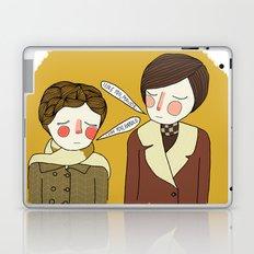 I Like You Maude Laptop & iPad Skin