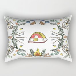 Camp Dutch Rectangular Pillow