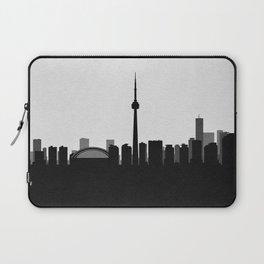 City Skylines: Toronto Laptop Sleeve