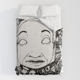 Tattoo Comforters