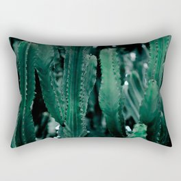 Cactus 07 Rectangular Pillow