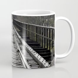On That Train of Thought Coffee Mug