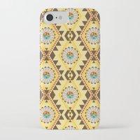 southwest iPhone & iPod Cases featuring Southwest  by Mia Valdez