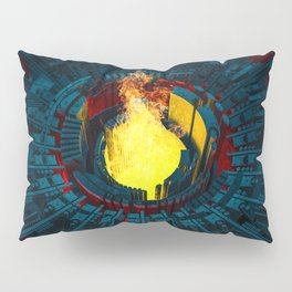 Forge Pillow Sham