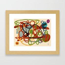 Mesa Verde Framed Art Print