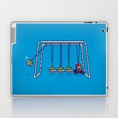 Mamma Mia! (pixel version) Laptop & iPad Skin
