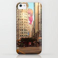 Wan Chai iPhone 5c Slim Case