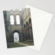 Gloomy Abbey Stationery Cards