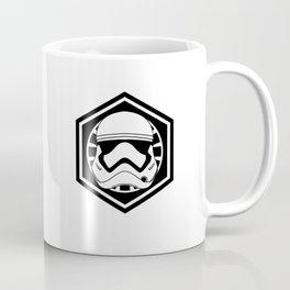 Trooper Helmet SW Episode VII Coffee Mug