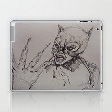 SELINA KYLE ~ ULTRA 'EGO Laptop & iPad Skin