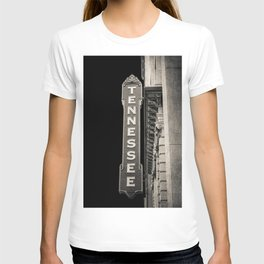 Tennessee Sign T-shirt