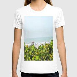 Jetty Park Beach T-shirt