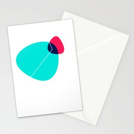 Null Point Stationery Cards