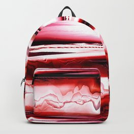 Different Realms (red) Backpack
