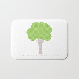 It Starts with You Bath Mat
