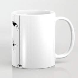 Seven Deadly Sins 'Greed' Coffee Mug