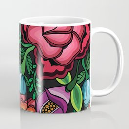 OAXCA Coffee Mug