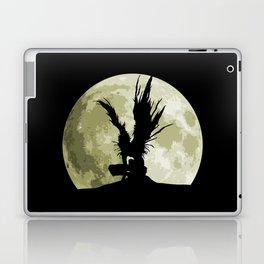 Death God Laptop & iPad Skin