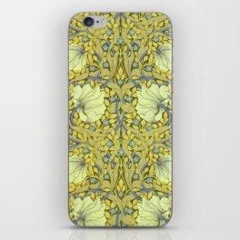 """William Morris """"Pimpernel"""" 6. iPhone Skin"""