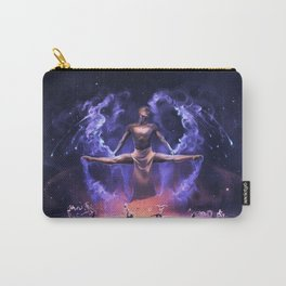 The summoning of the Dancing Zodiac Carry-All Pouch