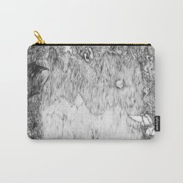 Mad Girl's Love Song  Carry-All Pouch