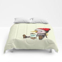 Tin Boy Comforters