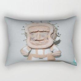 THE ANTICHRIST Rectangular Pillow