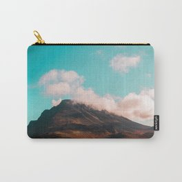 Up in the Clouds Carry-All Pouch