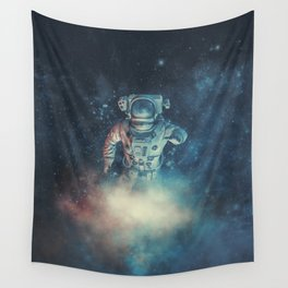 Into The Oort Cloud Wall Tapestry