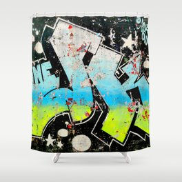 Image #6 Mollys Lane Shower Curtain