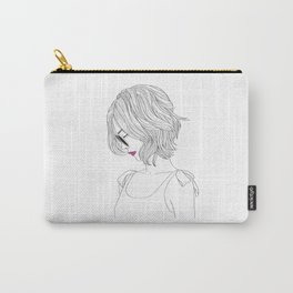 CHICALUNAR Carry-All Pouch