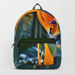 Magic Bird of Paradise Backpack