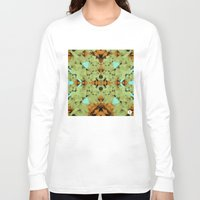 dune Long Sleeve T-shirts featuring Dune by JKyleKelly