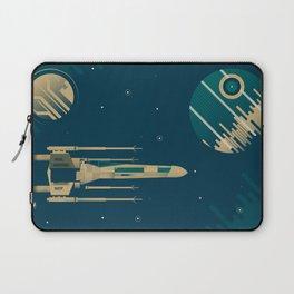 Star Wars Throwback Laptop Sleeve