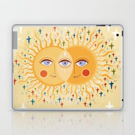 What a wonderful blessing Laptop & iPad Skin