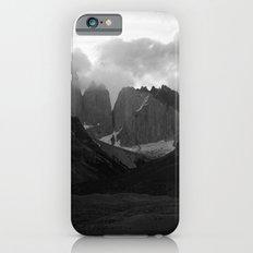 Torres del Paine iPhone 6 Slim Case
