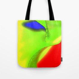 Landscape multicolor ign 541 Tote Bag