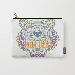 KENZO Tiger Carry-All Pouch